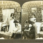 HC White Imperial series stereoview photograph